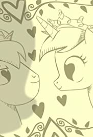 Hearts and Hooves Day Poster