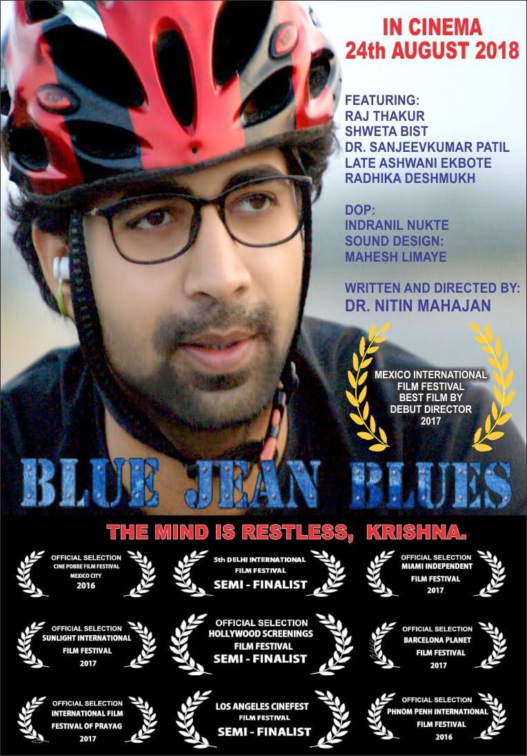 Blue Jean Blues (2018) Hindi Airtel Xtreme WEB-DL x264 AAC