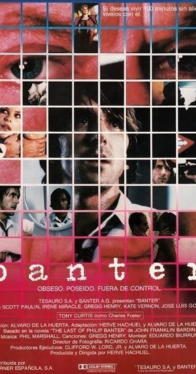 The Last of Philip Banter (1986) - IMDb