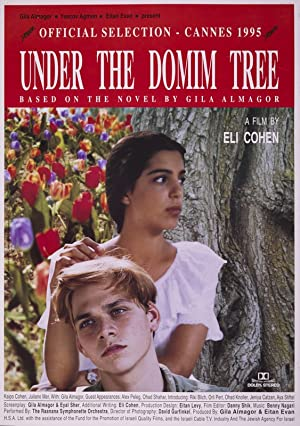 Under the Domim Tree 1994 with English Subtitles 2