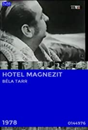 Hotel Magnezit Poster