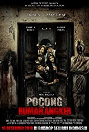 Watch Movie Pocong Rumah Angker (2010)