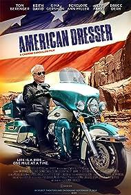 Tom Berenger in American Dresser (2018)