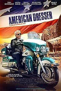 American Dresserอเมริกาดาร์สเซอร์