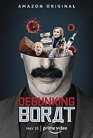 Debunking Borat (2021)