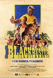 Blackbuster Poster