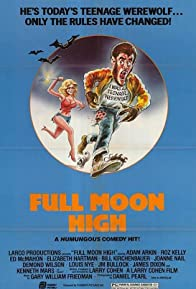 Primary photo for Full Moon High