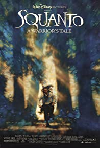Primary photo for Squanto: A Warrior's Tale