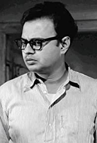 Primary photo for Anil Chatterjee