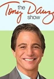 The Tony Danza Show Poster