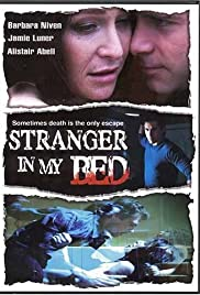 Stranger in My Bed Poster