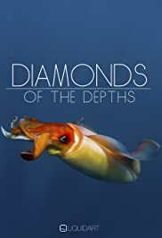 Diamonds of the Depths Poster