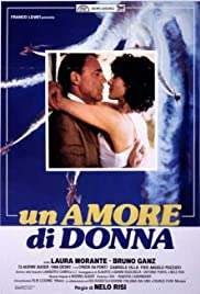 Love of a Woman Poster