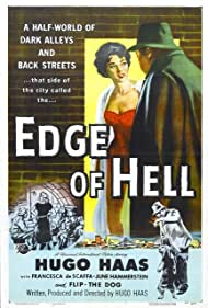 Edge of Hell (1956)