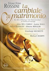 Sites for movie downloads free La cambiale di matrimonio [1920x1080]