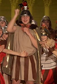 Primary photo for Spartacus the Musical