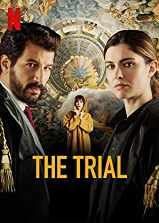 The Trial (2019– )