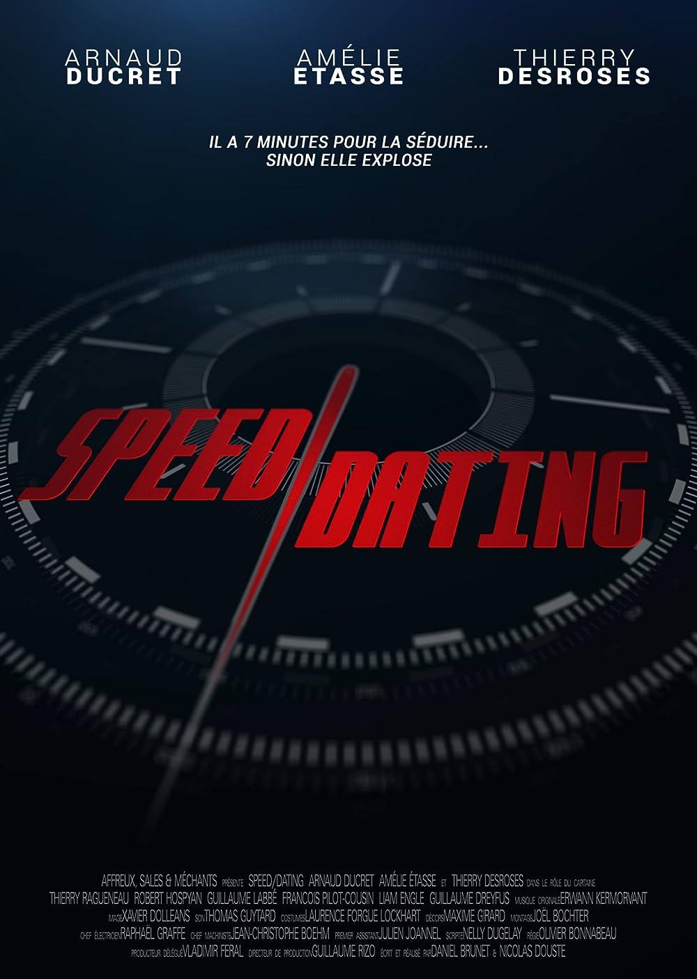 speed dating filmaffinity)
