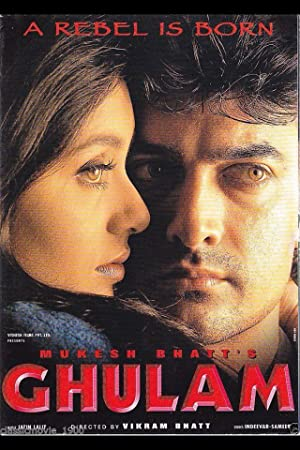 Vikram Bhatt Ghulam Movie