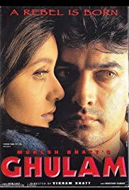 Ghulam (1998) Watch Full Movie OnlineDownload thumbnail
