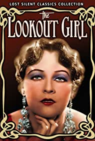 Jacqueline Logan in The Look Out Girl (1928)