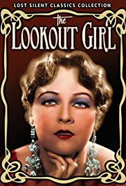 The Look Out Girl Poster
