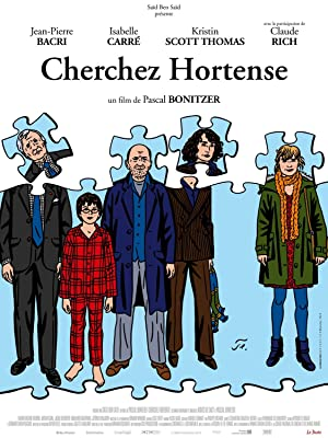 Where to stream Looking for Hortense