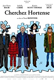Cherchez Hortense Poster