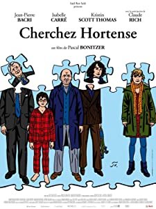Latest english movie downloads for free Cherchez Hortense France [320p]