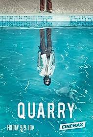 Logan Marshall-Green in Quarry (2016)