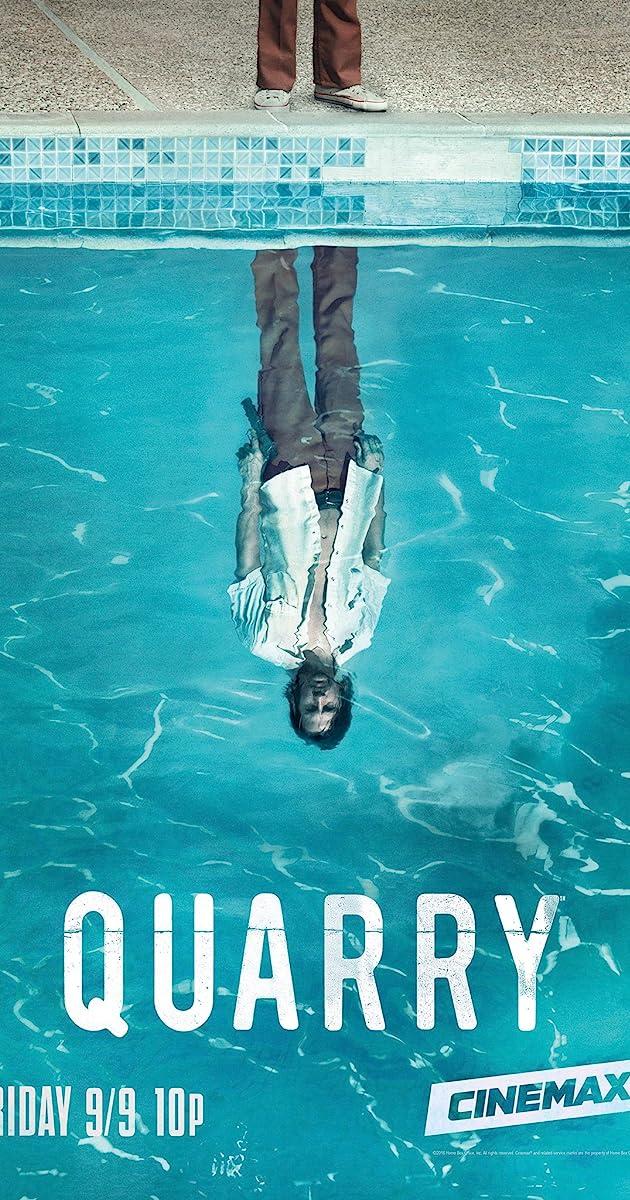 Quarry Tv Series 2016 Imdb