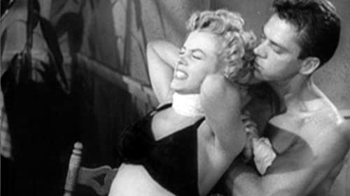 Trailer for this film-noir directed by Fritz Lang