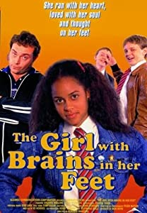 English watch online full movie The Girl with Brains in Her Feet [1920x1200]