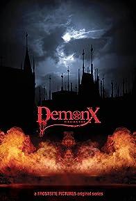 Primary photo for Demon X
