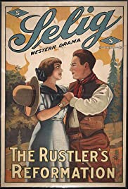 The Rustler's Reformation Poster