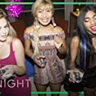 Teala Dunn, Brec Bassinger, and Eva Gutowski in All Night (2018)