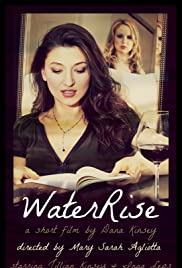 WaterRise Poster