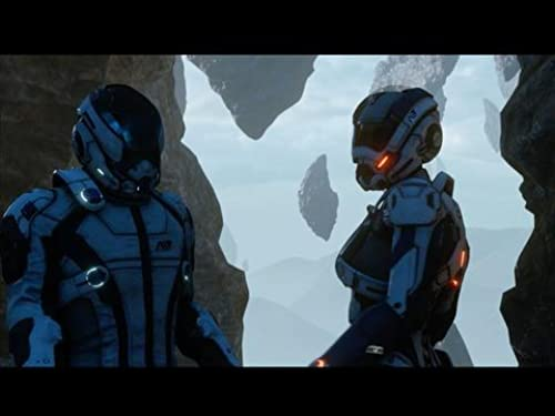 Mass Effect: Andromeda (VG)