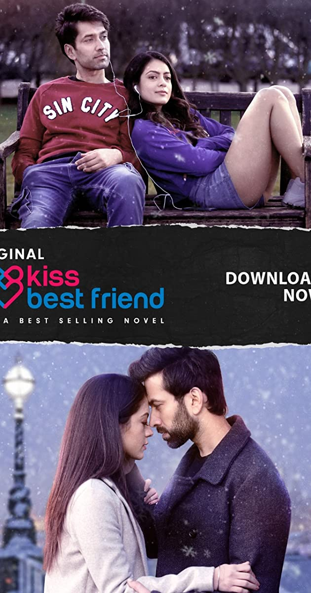 Download Never Kiss Your Best Friend or watch streaming online complete episodes of  Season 1 in HD 720p 1080p using torrent