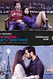 Never Kiss Your Best Friend Poster