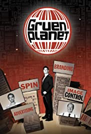 Gruen Planet Poster
