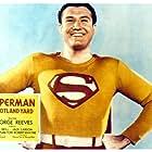 George Reeves in Superman in Scotland Yard (1954)
