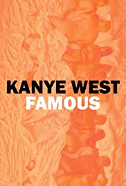 Kanye West: Famous Poster