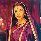Aishwarya Rai Bachchan in Devdas (2002)