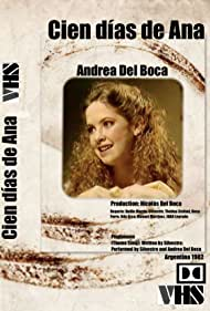 Andrea Del Boca in Cien días de Ana (1982)