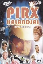Pirx kalandjai Poster