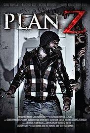 Plan Z(2016) Poster - Movie Forum, Cast, Reviews