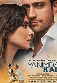 Yanimda Kal Poster