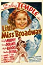 Little Miss Broadway (1938) Poster