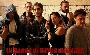 La banda di Bryan Damasco